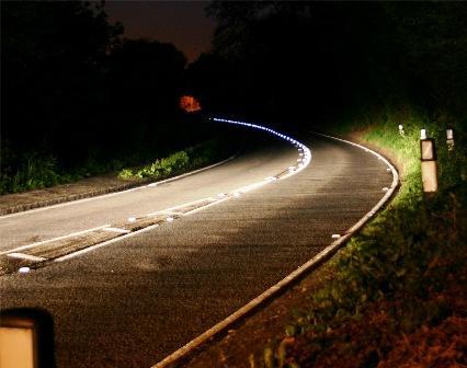 Bezpieczne drogi